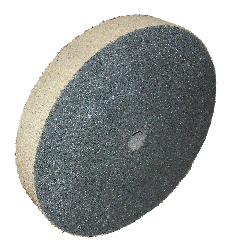 Abtec4Abrasives / 152 x 25 x 25.4 Polishing wheels
