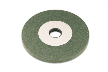 200mm 8 X 25mm 1 Bench Wheels Green Silicon Carbide Abrasive