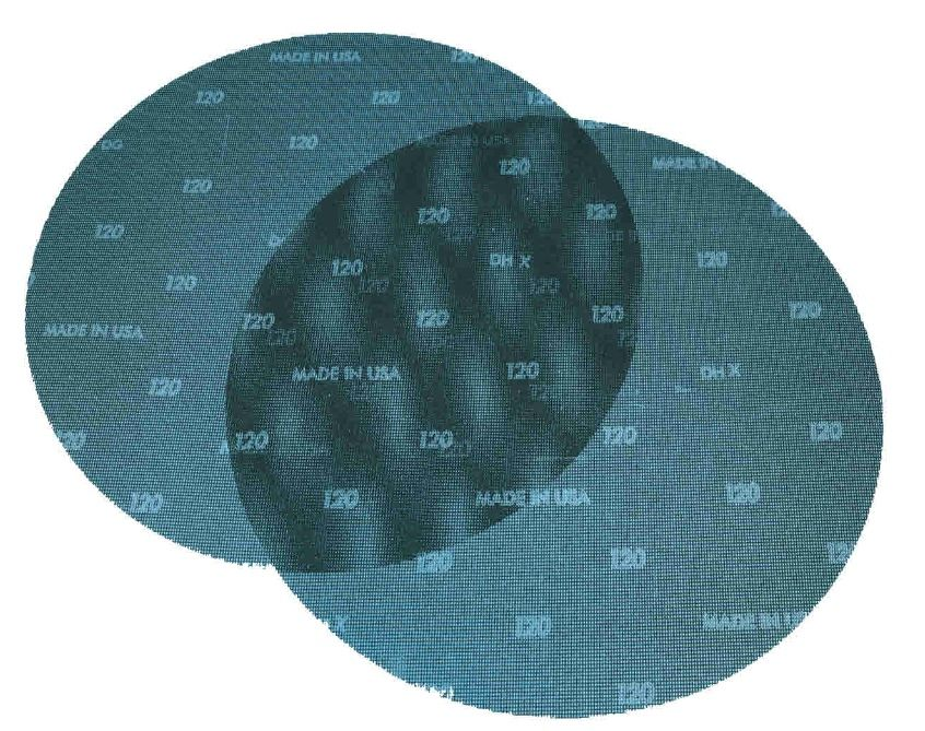 Abtec4abrasives Floor Screen Sanding Discs Silicon