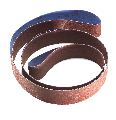 Abtec4abrasives 150 X 1000 Ceramic Sanding Belts