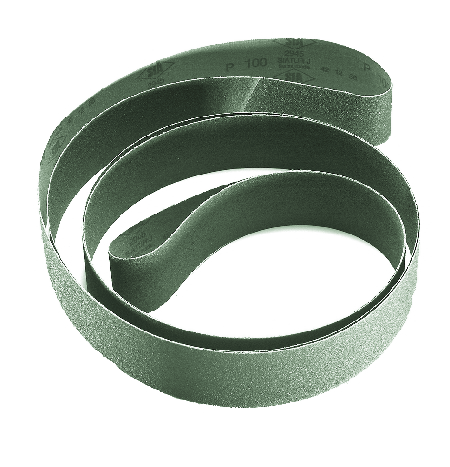 Abtec4abrasives 150 X 1220 Ceramic Sanding Belts