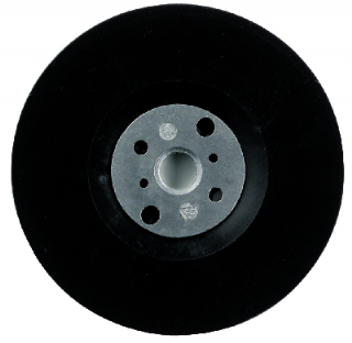 Sanding Discs Rubber Backing Pad 115mm for Angle Grinders /& Polishers M14 Thread